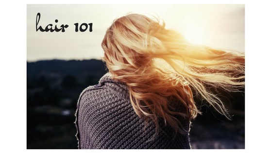 HAIR HEALTH | HAIRCARE 101
